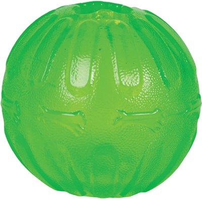 Starmark Funball grøn M 7cm