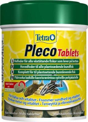 Tetra PlecoMin 500tabl