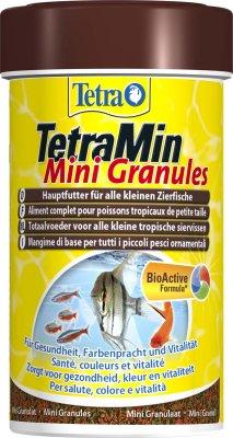 Tetra Min Mini Granulat 100ml