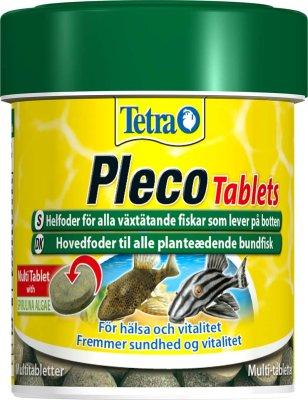 Tetra Plecomin 200 tab