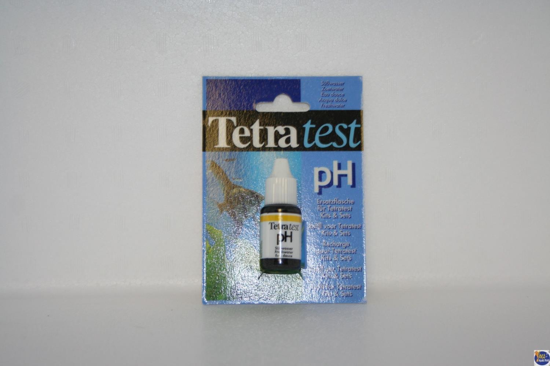 Tetra Test PH refill