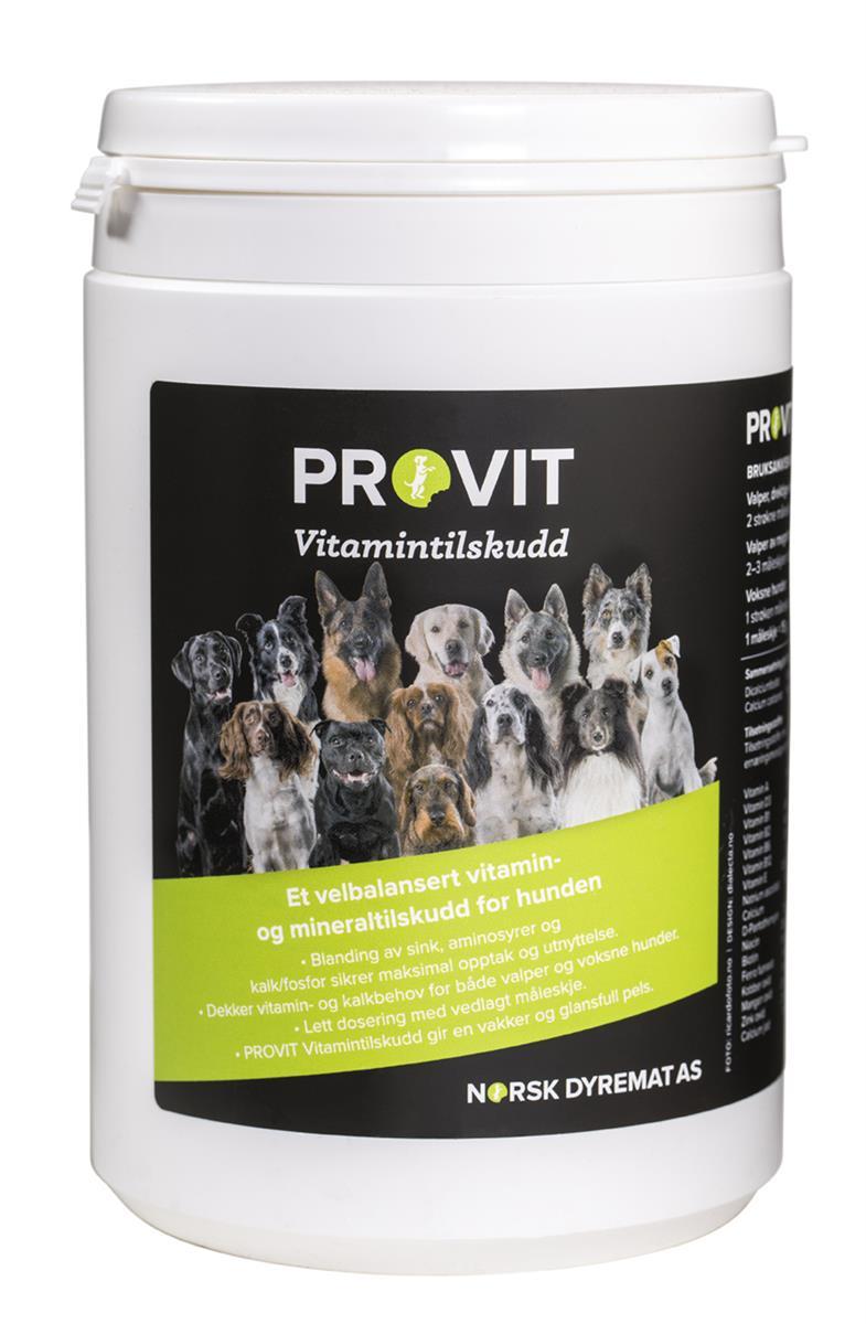 Provit vitamintilskudd 850g
