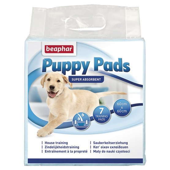 Puppy pads 14pack