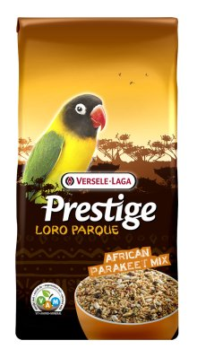 Prestige parakit 1 kg African