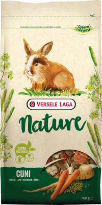 New Nature cuni/kanin 700g