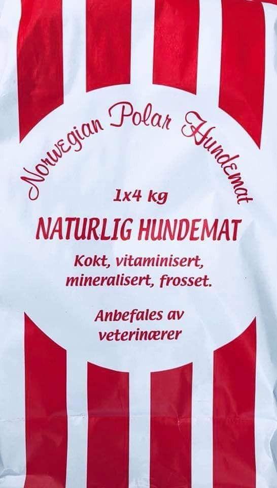 Norwegian Polar 4kg
