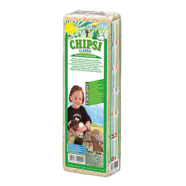 Chipsi classic spon 1kg