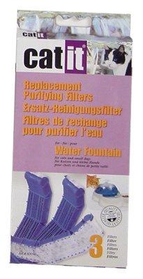 Fresh & clear filter til cat it vannfontene