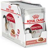 Royal Canin Instinctive våtfor 12x85gr