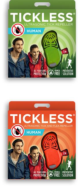 TickLess Adult Ultrasonic