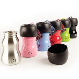H2O drikkeflaske liten