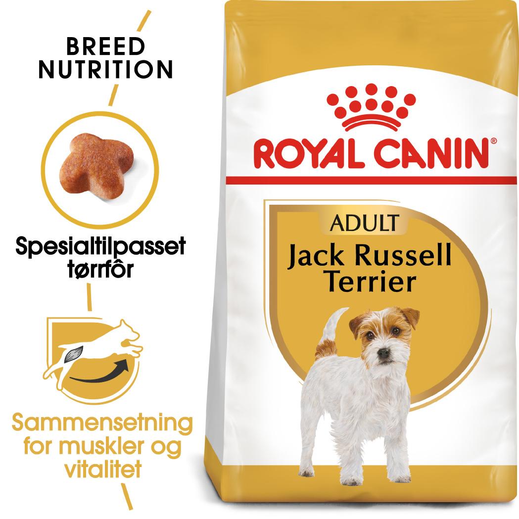 Royal Canin Jack Russel Adult 7,5kg