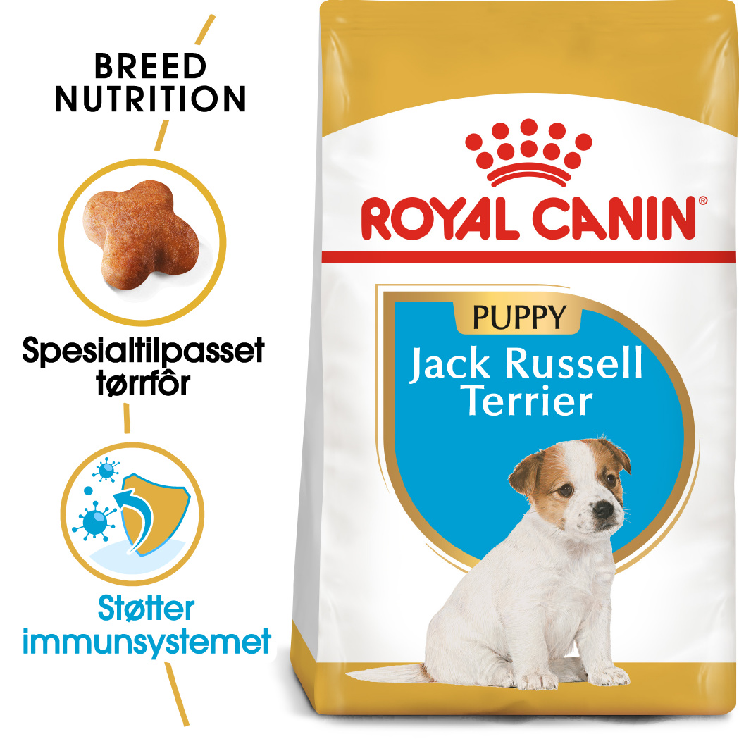 Royal Canin Jack Russel puppy 1,5kg