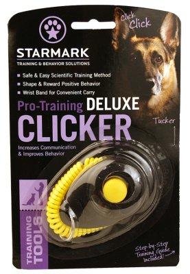 Starmark Deluxe Clicker