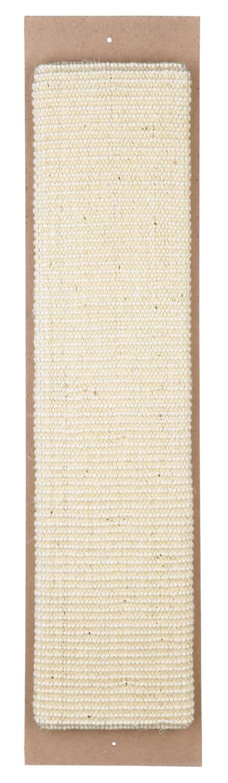 Klorebrett bredt sisal 70x17 beige
