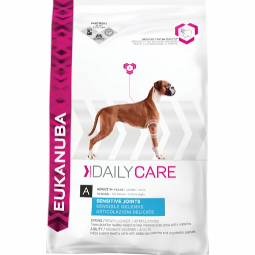 Eukanuba Daily care senitive joints 2,3kg