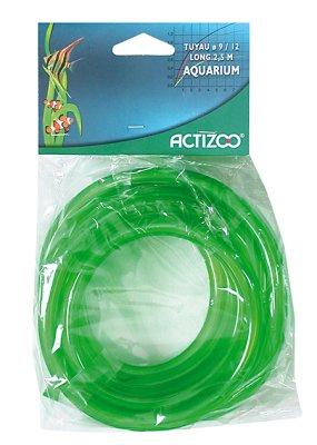 Zolux slange 2,5m-9-12mm
