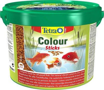 Tetra Pond stick color 10 liter