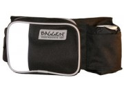 Baggen rompetaske softbelt