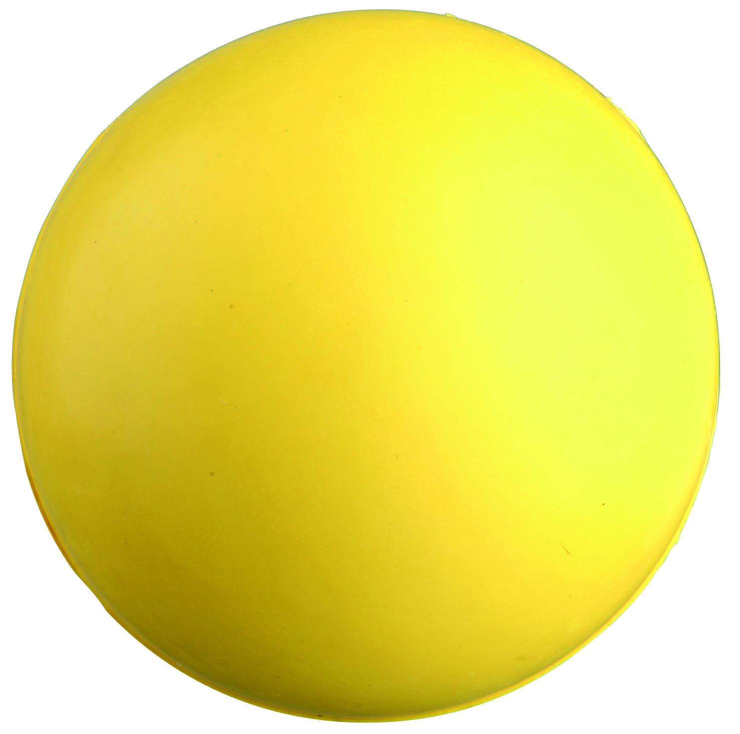 Hundeleke Ball som flyter 7,5cm