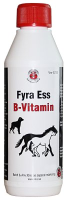 Fyra Ess B-vitamin  500ml