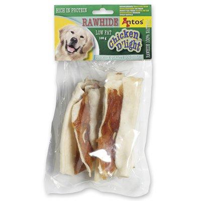 Hundesnacks Chicken D'Light Raehide