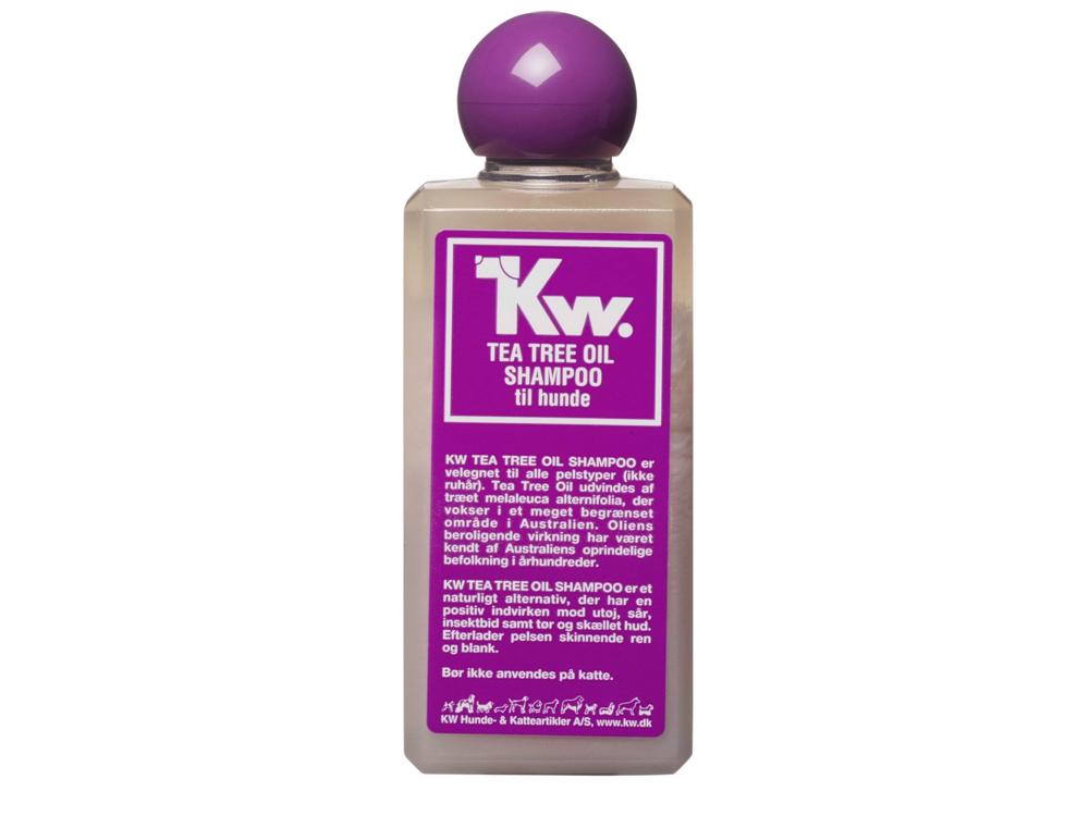 KW Tea-Tree oil shampo 200ml