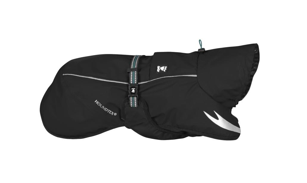 Hurtta Torrent coat svart 40cm