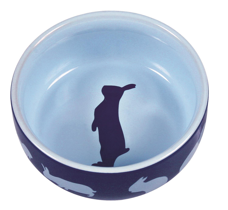 Matskål Porselen m/kaninmotiv 250ml