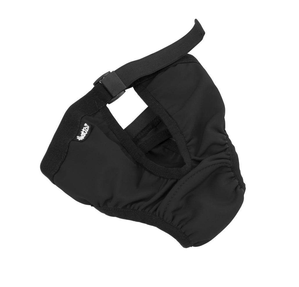 Hurtta tispetruse breezy pants XL svart