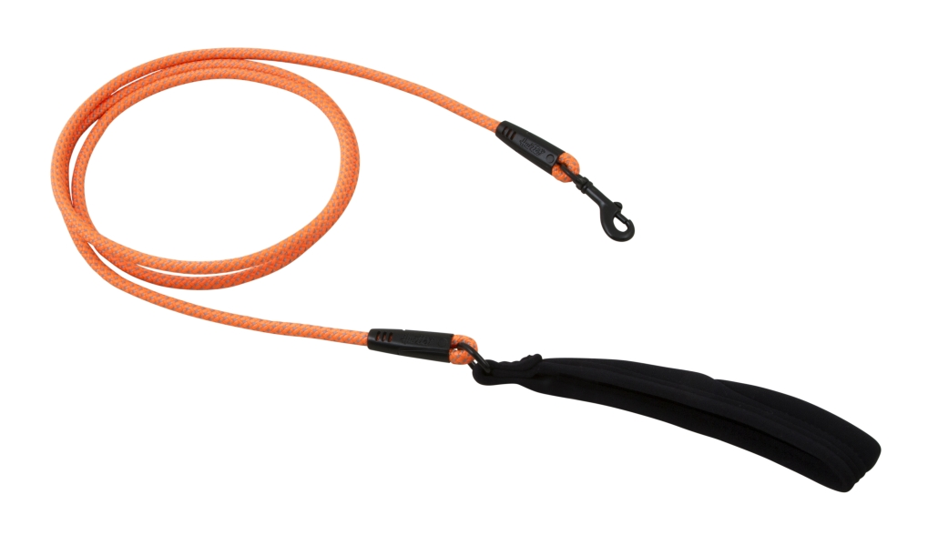 Hurtta Dazzle kobbel 120cm x 6mm orange