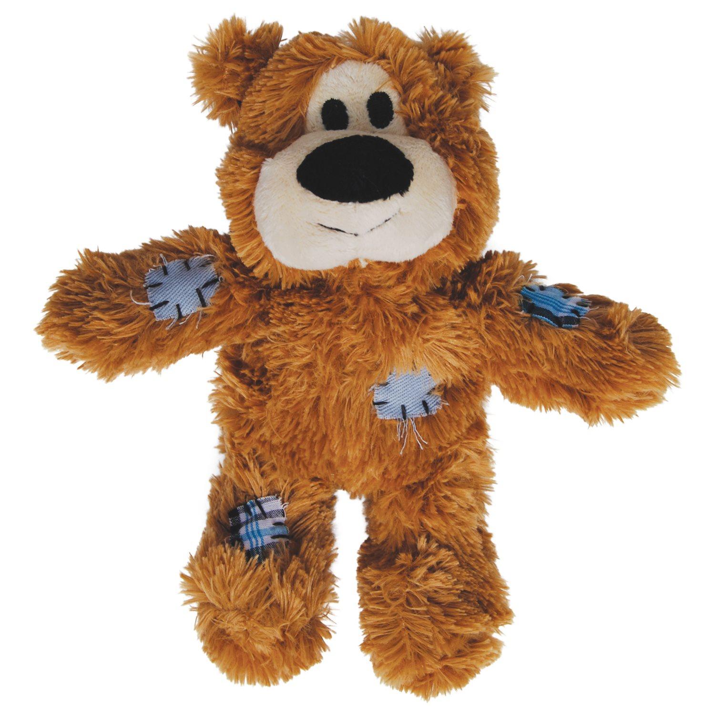 Kong wild knots bear XL