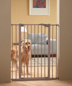 Forlenger til hundegrind 7 X 107 cm Dog Barrier