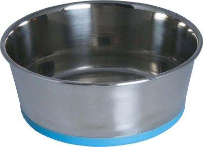 Rogz Bowl slurp 1,7 L lyseblå