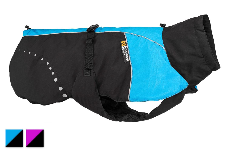Pro Alpha Jacket blå  60cm