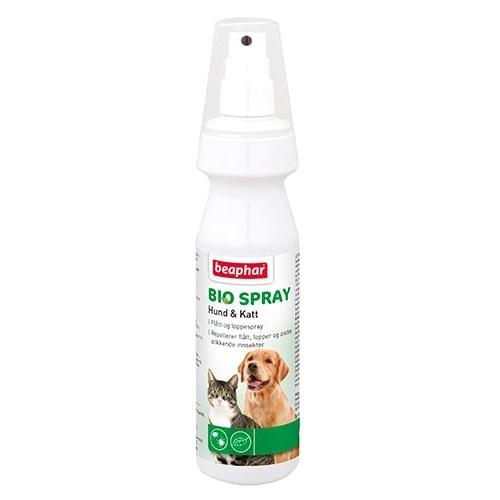 Bio spray til hund & katt 250ml