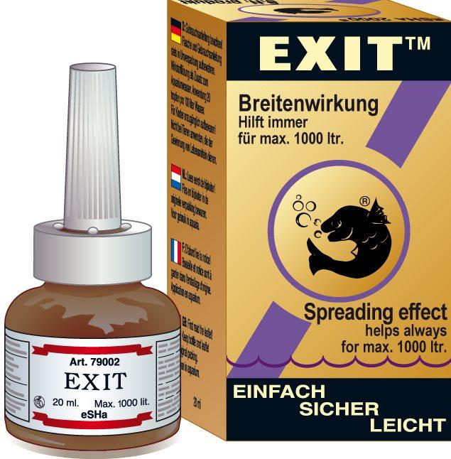 Exit 20ml