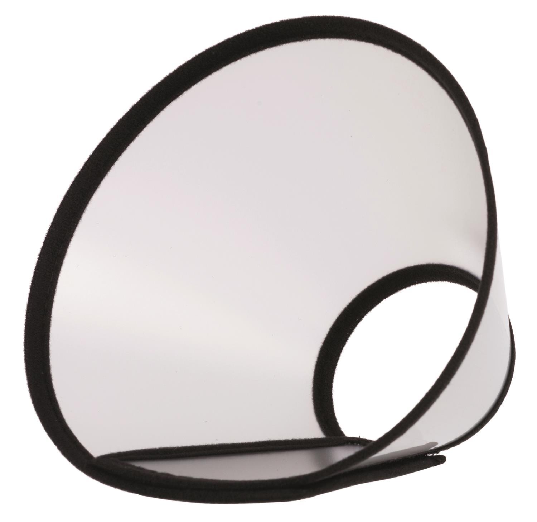 Sårskjerm m/borrelås L/XL 50-58cm 28cm