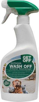 Get off cat & dog repellent 500ml spray