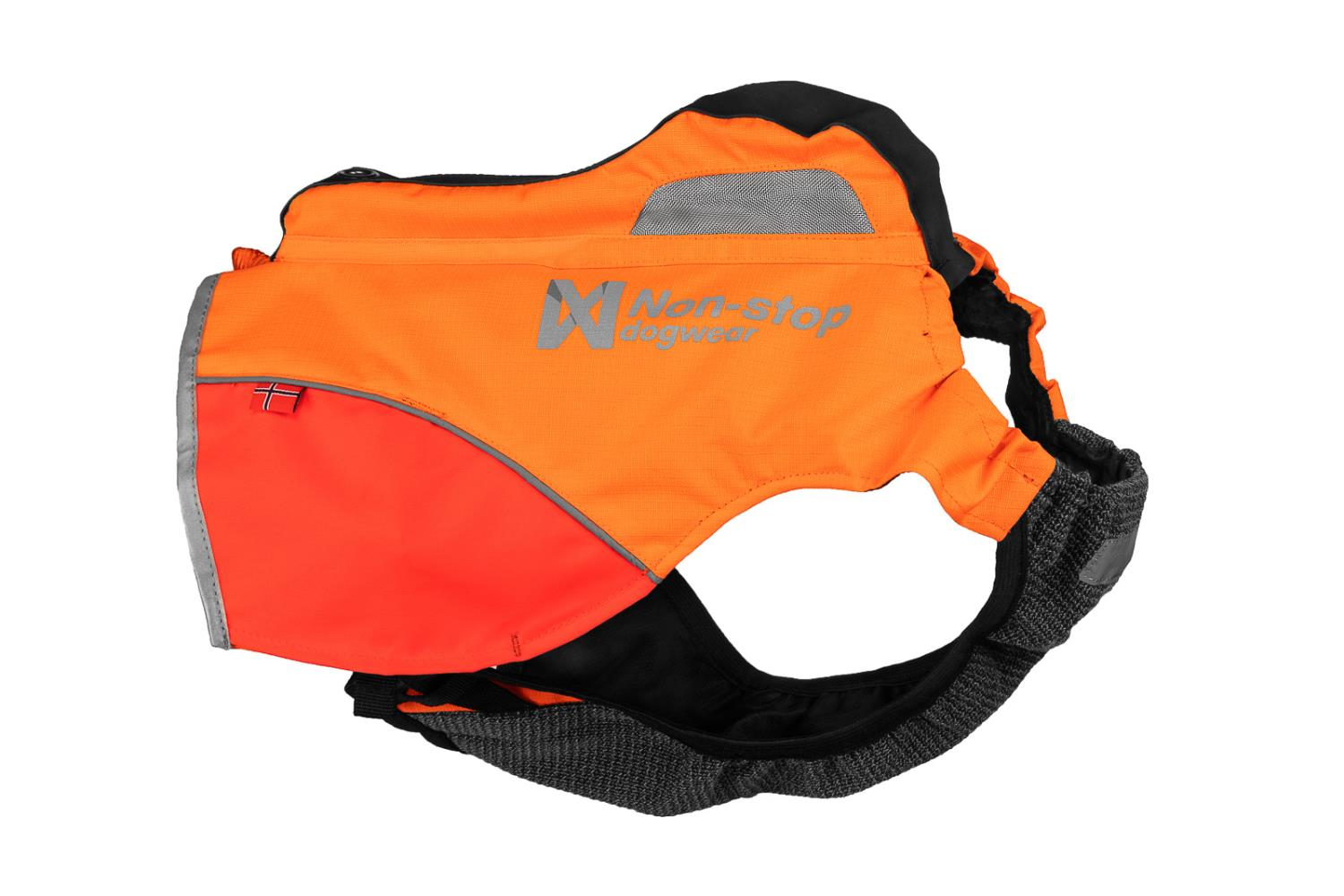 Non-Stop Protector vest GPS S