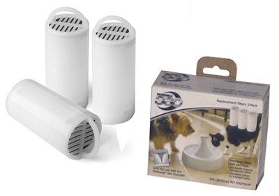 Filter til vannfontene drinkwell 360 3pk