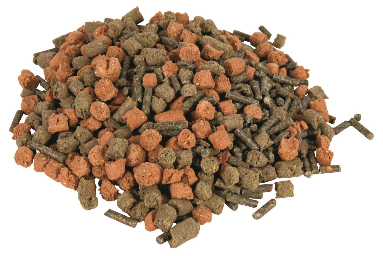 Skilpaddefor pellets 600gr 1L