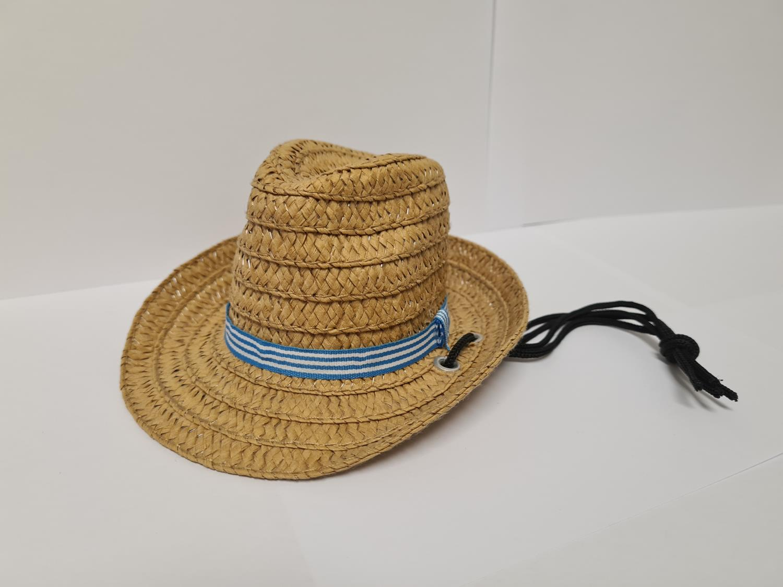 Croci sol hatt Small blå