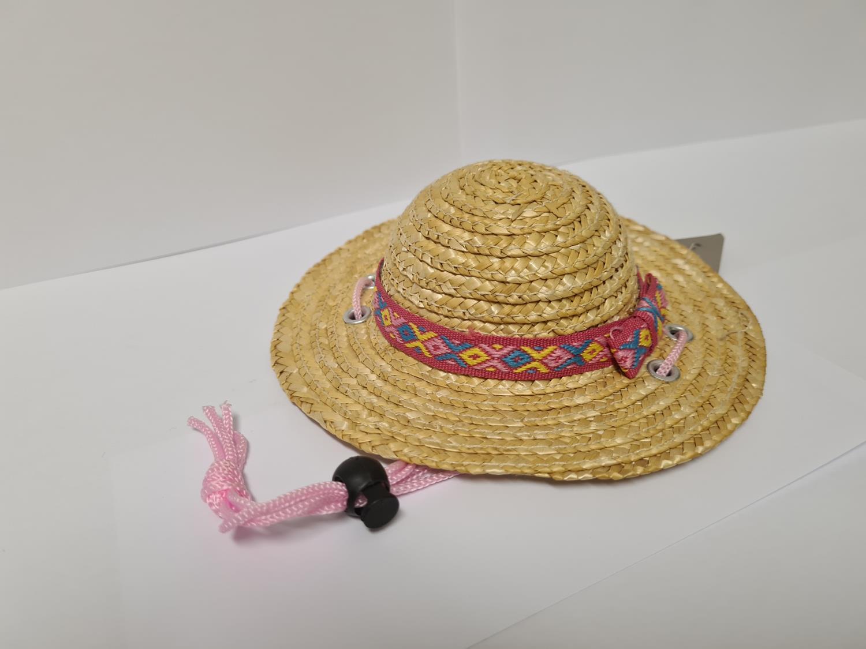 Croci sol hatt Small rosa