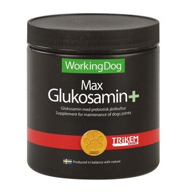 WD MAX Glucosamin