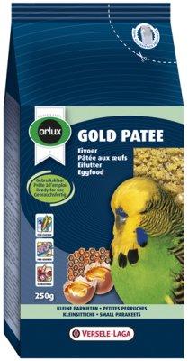 Orlux Eggfor Undulat Gold Pate