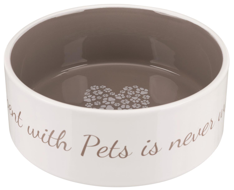 Hundeskål Keramikk Pet`s Home 1,4 l