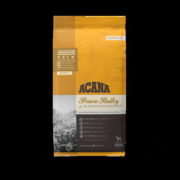 Acana Classic Praire Poultry 17 kg