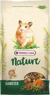 Nature Hamster 700gr