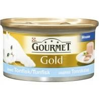 Gourmet Gold Tunfisk mousse 85g